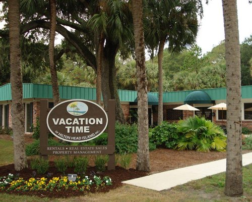Vacation Time of Hilton Head Island