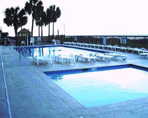 Club Regency At Regency Towers Myrtle Beach Sc Usa
