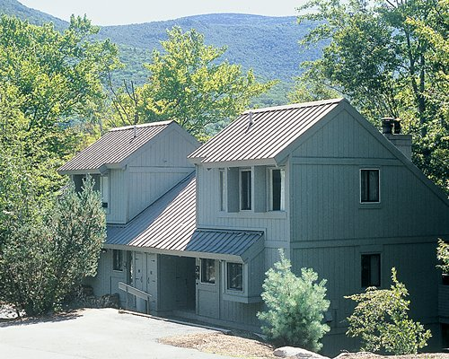 Village of Loon Mountain Condos