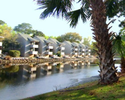 Ocean Cove Club at Palmetto Dunes