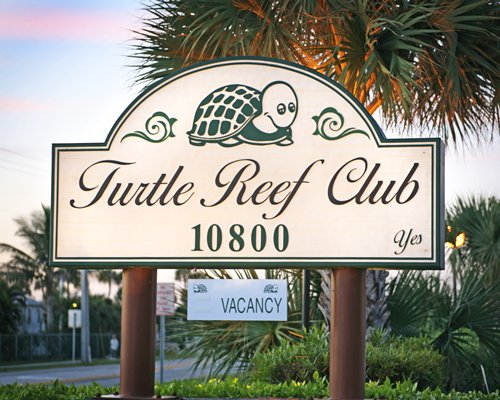 Turtle Reef Club
