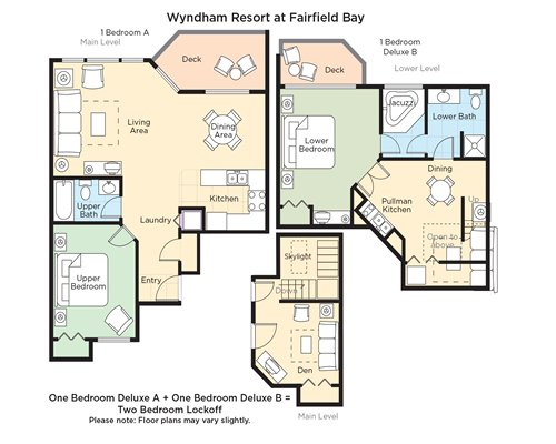 Wyndham Resort at Fairfield Bay