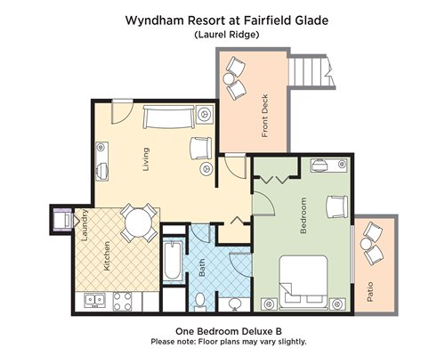 Wyndham Resort at Fairfield Glade