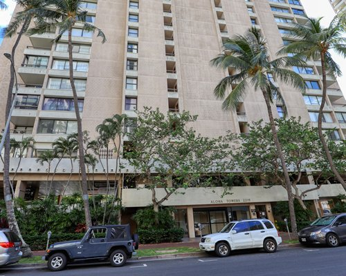 Royal Aloha Vacation Club/Waikiki