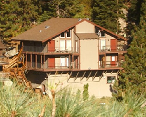 Tahoe Village Condominiums