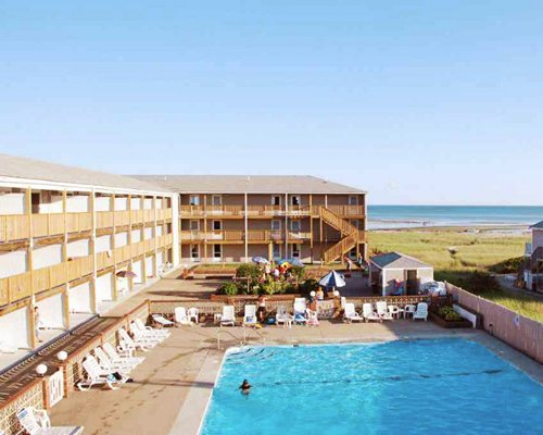 Sandcastle Resort