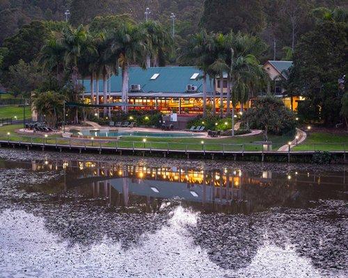 Cedar Lake Country Resort Image