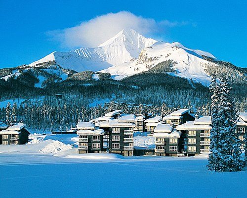 Glacier Village At Meadow Lake Vacation Rentals From