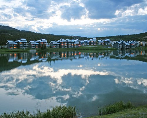 Lake Condominiums at Big Sky