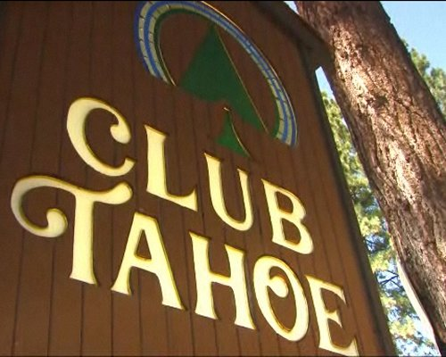 Club Tahoe