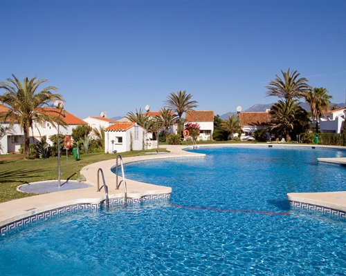 Heritage Resorts Marbesa Club