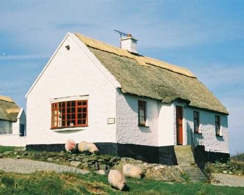CONNEMARA COUNTRY COTTAGES
