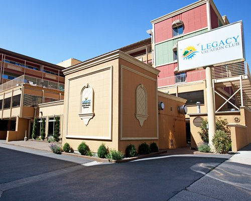 Legacy Vacation Club  Reno
