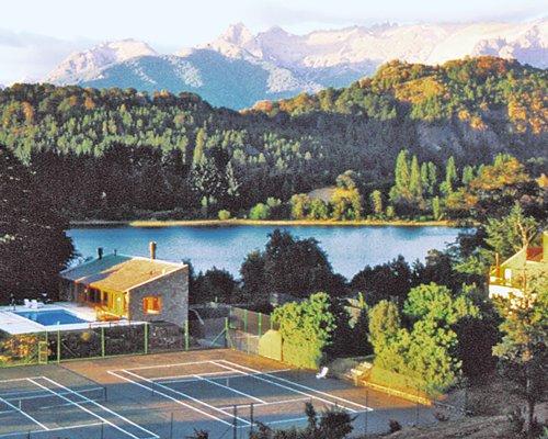 Club Hotel Dut Bariloche Image