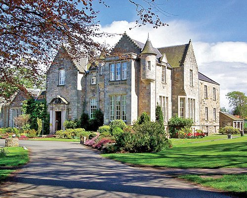 Kilconquhar Estate and Country Club