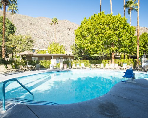 Palm Springs Tennis Club