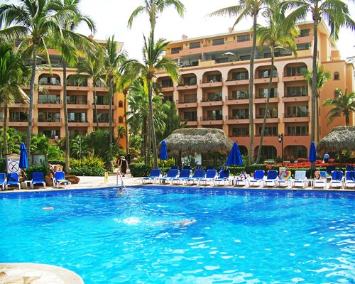 Vacation Internationale Torres Mazatlan