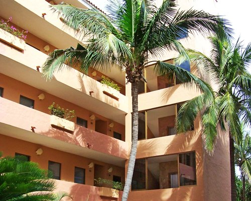 VACATION INT'LE TORRES MAZATLAN