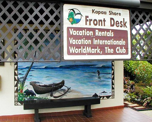 Vacation Internationale Kapaa Shore