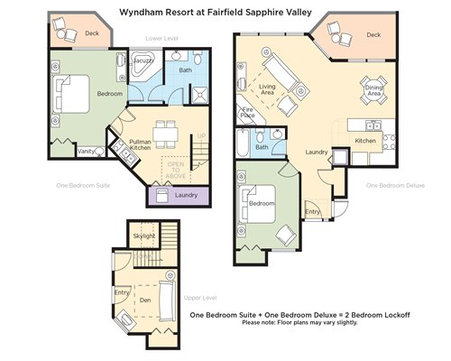 Wyndham Resort at Fairfield Sapphire Valley