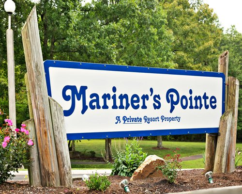 Mariner's Pointe Resort