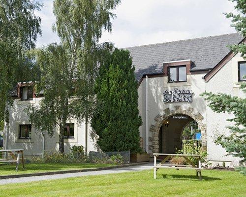 Scandinavian Village Image