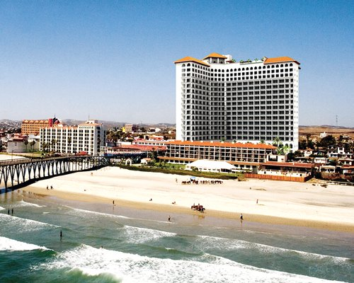 Rosarito Beach Vacation Suites Image