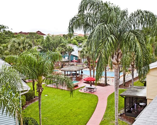 Florida Vacation Villas