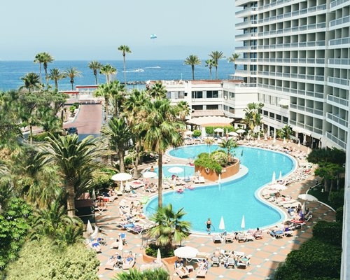 Palm Beach Club Image