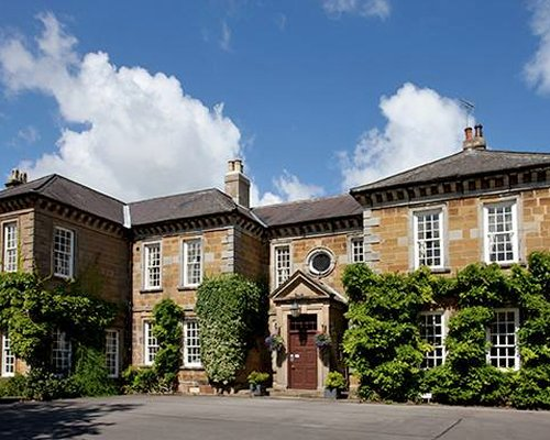 Sutton Hall Timeshare Club