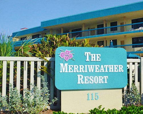 Merriweather Resort