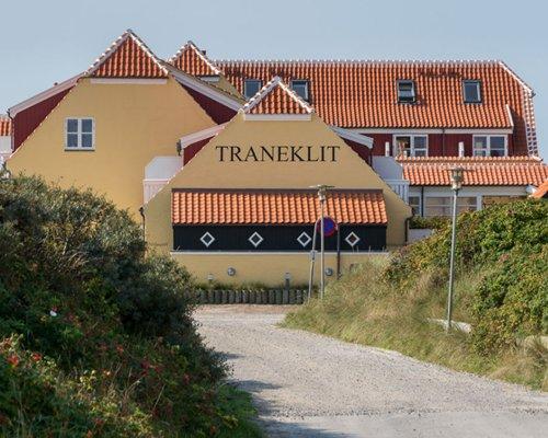 Traneklit Image