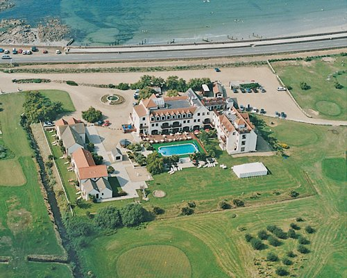 La Grande Mare Golf & Country Club