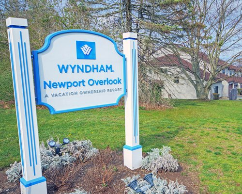 Wyndham Newport Overlook