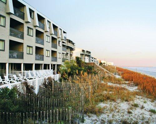 Sandpebble Beach Club Myrtle Beach