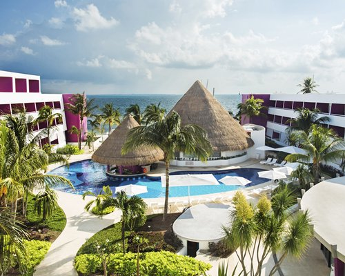 Temptation Resort Spa Special All Inclusive
