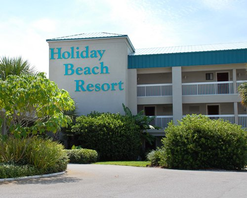 Holiday Beach Resort...