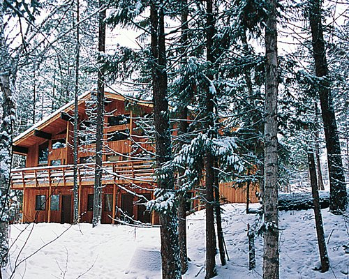 Ptarmigan Village at Whitefish | Armed Forces Vacation Club