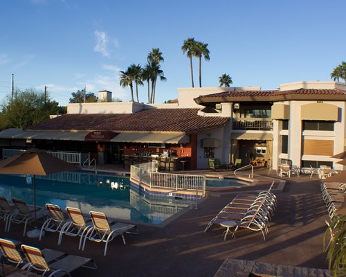 SCOTTSDALE CAMELBACK RESORT