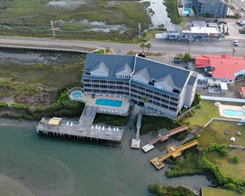 Seawatch Landing U2013 #1156. Garden City Beach, SC USA
