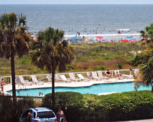 ISLE OF PALMS RESORT & BEACH CLUB
