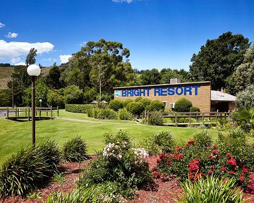 The Bright Resort Image