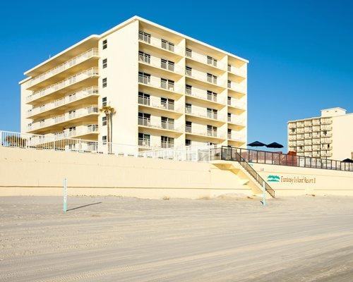 Holiday Towers Condominium Myrtle Beach Sc