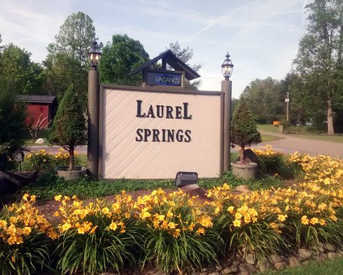 Laurel Springs Resort