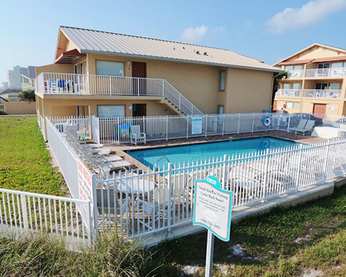Ocean Beach Club At New Smyrna Waves Resort
