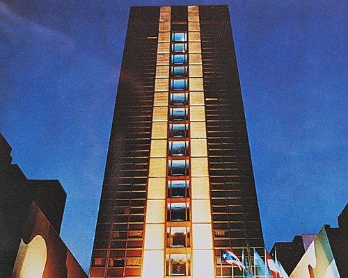 Bauen Suite Hotel Image