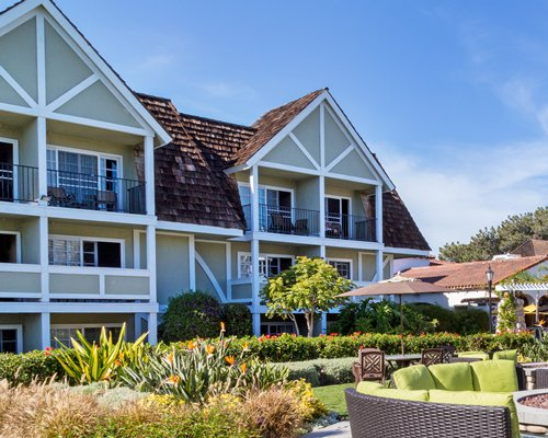 Carlsbad Inn Beach Resort