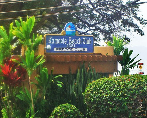 Kamaole Beach Club