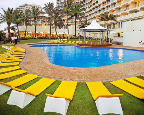 Umhlanga Sands Lifestyle Resort