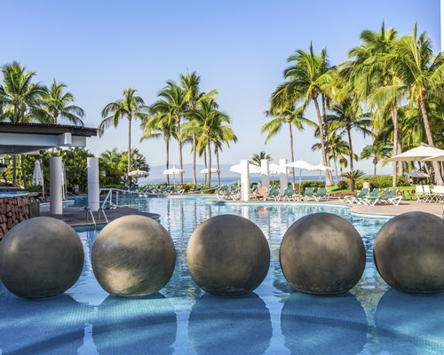 Mayan Palace at Vidanta Puerto Vallarta